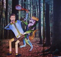 Ninetails – Rawdon Fever