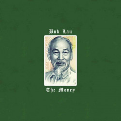 Buk Lau – The Money artwork