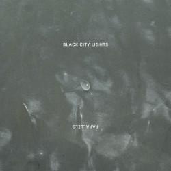 Black City Lights – Parallels artwork