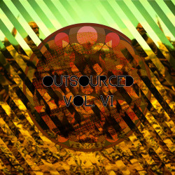 Various Artists – Outsourced Compilation Vol.6 artwork
