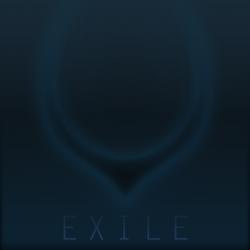 Phoenix McQueen – Exile The Instrumentals artwork