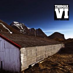 Thomax – The REMIX-Files Volume 6 artwork