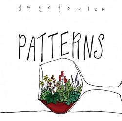 Gwyn Fowler – Patterns artwork