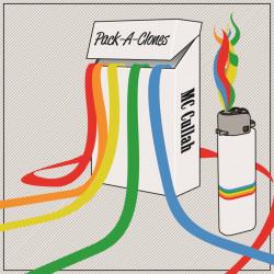 MC Cullah – Pack -A- Clones artwork