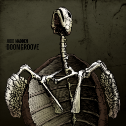 Judd Madden – Doomgroove