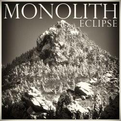Monolith – Eclipse artwork