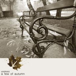 Uookasz – A Few of Autumn artwork