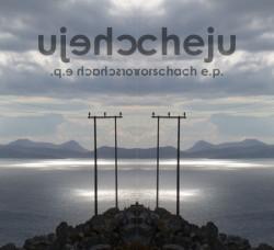 CHEjU – Rorschach artwork