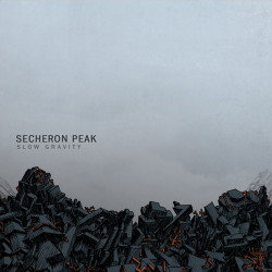 Secheron Peak – Slow Gravity artwork