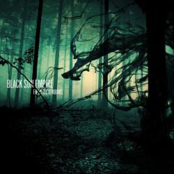 Black Sun Empire – From The Shadows artwork
