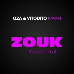 Vitodito & Oza – Kawaii artwork