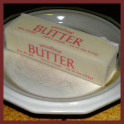 Seb – Butter artwork
