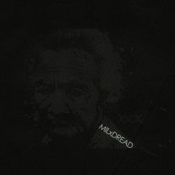 XsaladcrusherX – MILxDREAD artwork