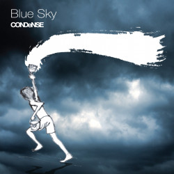 CONDeNSE – Blue Sky artwork