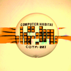 InSpectr – Computer Habitat artwork