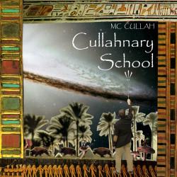 MC Cullah – Cullahnary School artwork