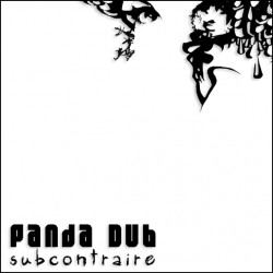panda dub – discography artwork