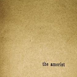 The Amorist – The Amorist artwork