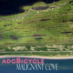 adcBicycle – Malignant Cove artwork
