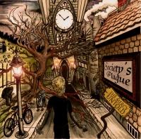 Society's Plague – The Mercy Untold artwork