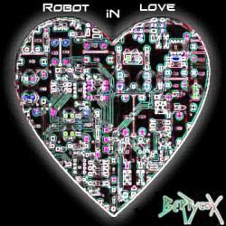 bertycox – Robot in Love artwork