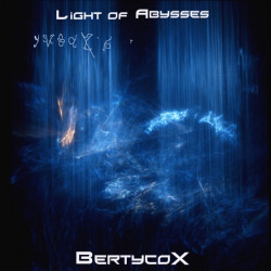 bertycox – Light of Abysses artwork
