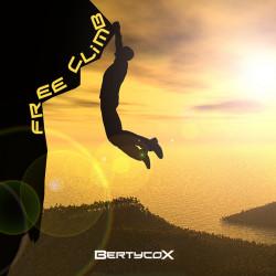 bertycox – Free Climb artwork