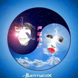bertycox – Feat artwork
