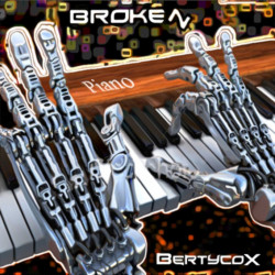 bertycox – Broken Piano