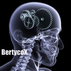 bertycox – Brain Washing