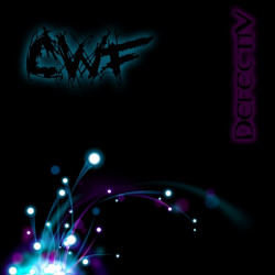 CWF with bertycox and We Party – DefectiV' artwork