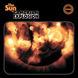 Cambrian Explosion – The Sun artwork