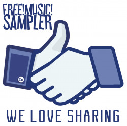 Various Artists – We Love Sharing artwork
