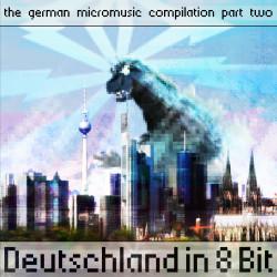 Various Artists – Deutschland in 8 Bit II artwork