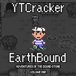 YTCracker – earthbound - adventures of the sound stone vol. 1 artwork