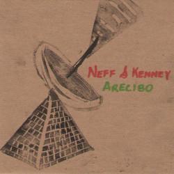 Neff & Kenney with Leviathan Jones – Arecibo artwork
