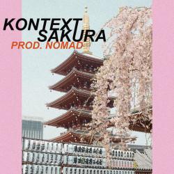 Kontext – Sakura artwork