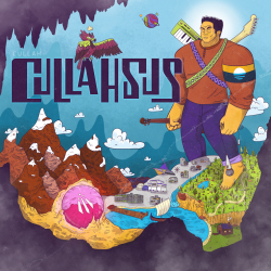 Cullah – Cullahsus artwork