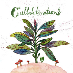 Cullah – Cullahtivation artwork