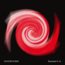 DIVEWITHIN – Žnivień 9-11 artwork
