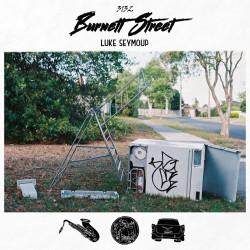 Luke Seymoup – Burnett Street artwork