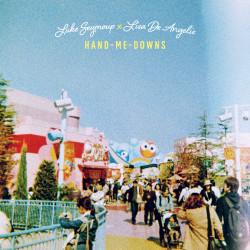 Luke Seymoup – Hand-Me-Downs