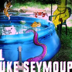 Luke Seymoup – Uke Seymoup artwork