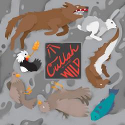 Cullah – Cullah The Wild