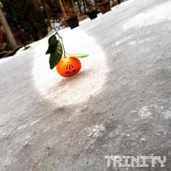 Cullah – Trinity artwork