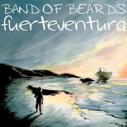 Band of Beards – Fuerteventura artwork