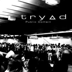 Tryad with Joana Smith – Public Domain artwork