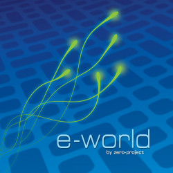 zero-project – e-world artwork