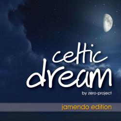 zero-project – celtic dream artwork