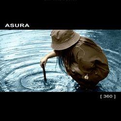 Asura (Red Puma) – 360 artwork